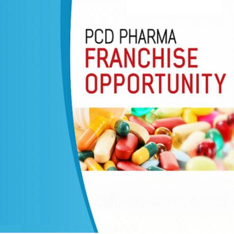 Gujarat Based PCD Pharma Franchise Company 1
