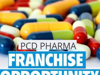 PCD Pharma Franchise Company in Ahmedabad