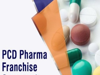 PCD Pharma Distributorship Company in Gujarat