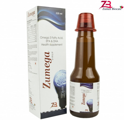 Total Omega 705 mg DHA 235 EPA 376 mg 1