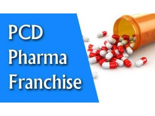 Haryana Based PCD Franchise Company