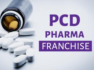 Gujarat Based PCD Franchise Company