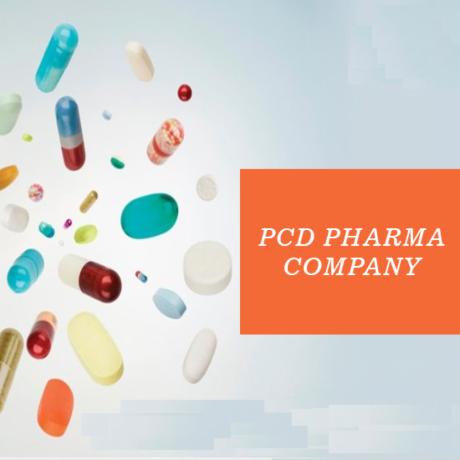 Top Pharma PCD Company 1