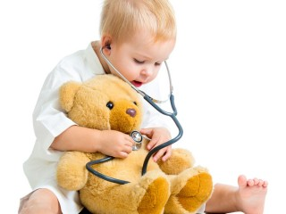 Pediatric Range Franchise