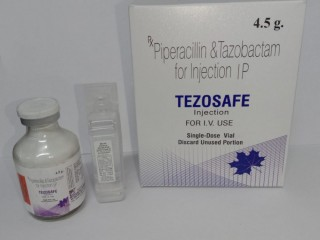 TEZOSAFE INJECTION