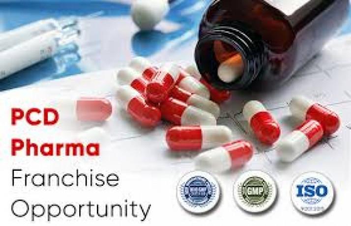 Top PCD Pharma Franchise Company in Gujarat 1