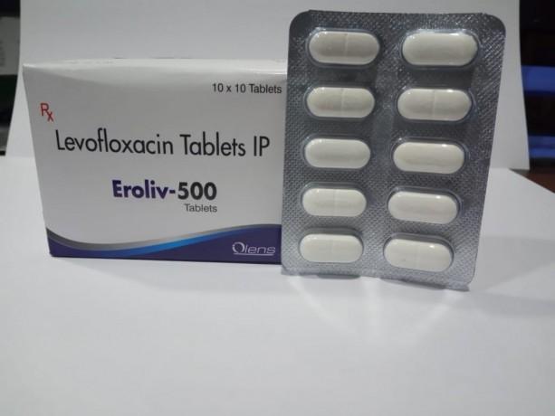 Levofloxacin 1