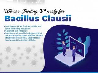 BACILLUS CLAUSII SPORES ORAL SUSPENSION
