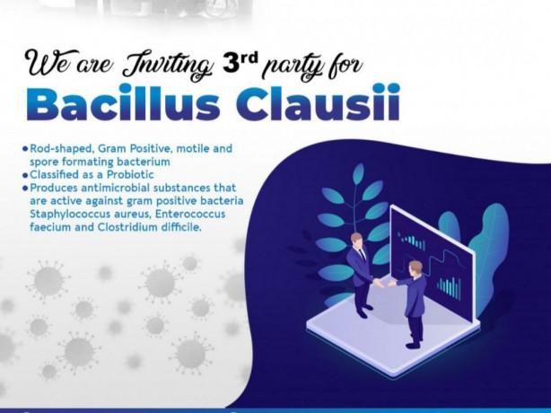 BACILLUS CLAUSII SPORES ORAL SUSPENSION 1