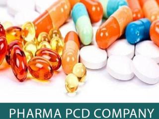 Top PCD Pharma Company