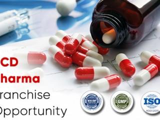 Best Medicine Franchise Company in Baddi