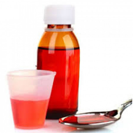 Syrups and Dry Syrup Pharma Company 1