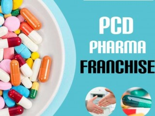 Best PCD Franchise Company