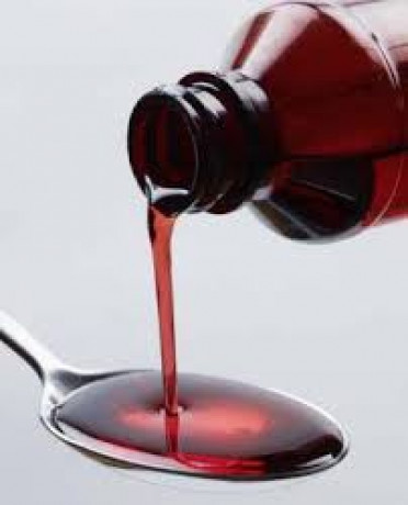 Syrups and Dry Syrup Pharma Company in Gujarat 1