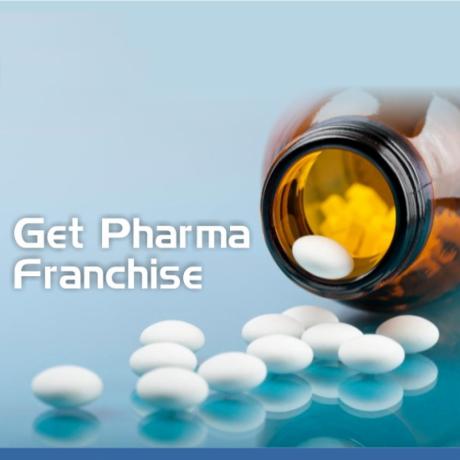 Medicine Franchise Pharma Company 1