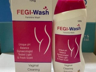 FEGI WASH AT BEST PRICE