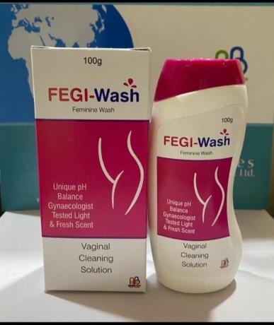 FEGI WASH AT BEST PRICE 1