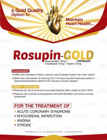 RUSOPIN GOLD 2