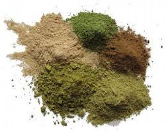 Ayurvedic Herbal Powders Manufacturers 1