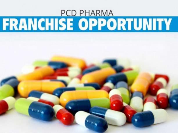Best PCD Pharma Franchise Company 1