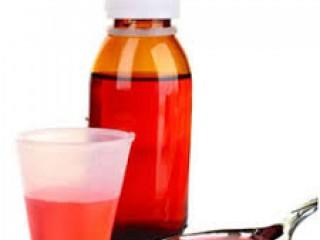 Syrup and Dry Syrup Pharma Company