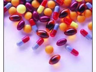 Pharma Capsules Supplier in Vijayawada