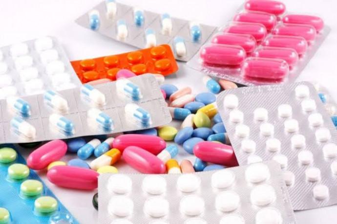Pharma Capsules Suppliers 1