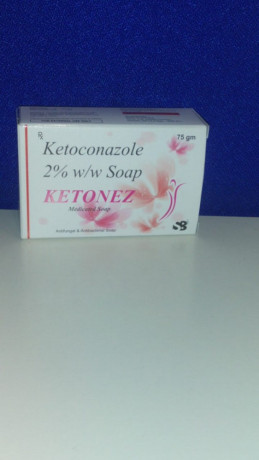 Ketoconazole 2% 1