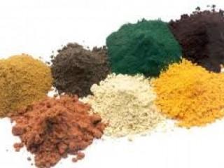 Herbal Powders Manufacturers