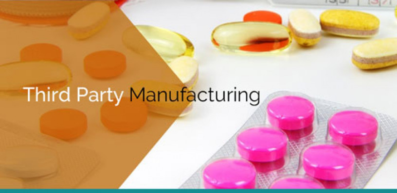 Third Party Manufacturing Company in India 1