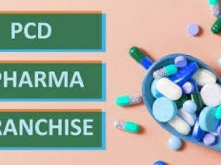 PCD Franchise Company in M.P