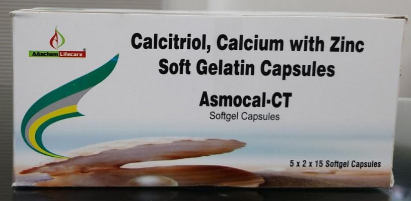 Pharma Capsules Supplier in Madhya Pradesh 2