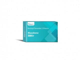 Benzoyl Peroxide 2.5% w/w Soap