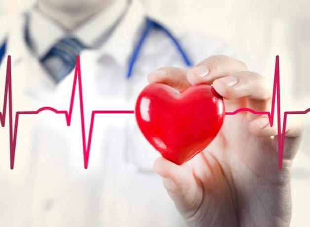 Cardiac Pharma Franchise 1