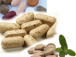 Ayurvedic Tablets Manufacturing Company