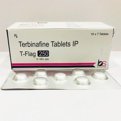Terbinafine Tablet 1