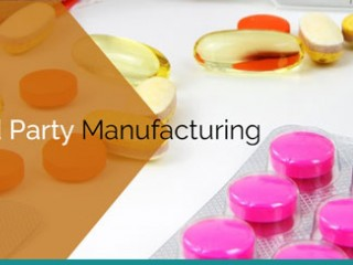 Third Party Manufacturing Company in Panchkula