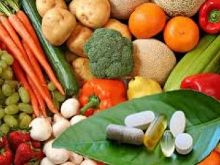Nutraceutical Product Franchise Company
