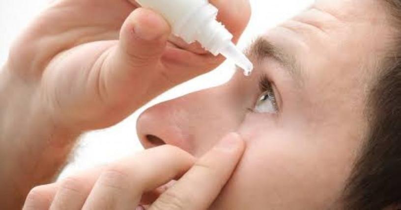 Eye Drops Manufacturing Company 1