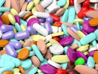Pharma Tablet Manufacturer in Mumbai